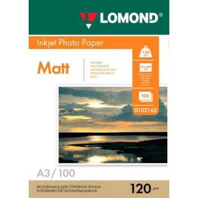 бумага Lomond 0102162