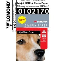 Бумага Lomond 0102170