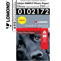 Бумага Lomond 0102172