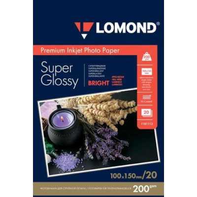 бумага Lomond 1101113