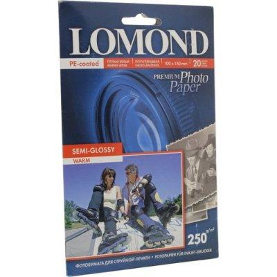 бумага Lomond 1103305