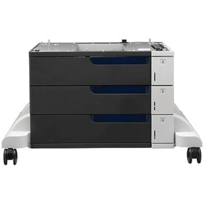 лоток HP CE725A