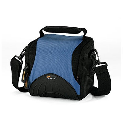 сумка для фотоаппарата LowePro Apex 110 AW Blue
