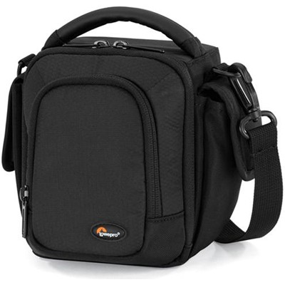 сумка для фотоаппарата LowePro Clips 100 Black