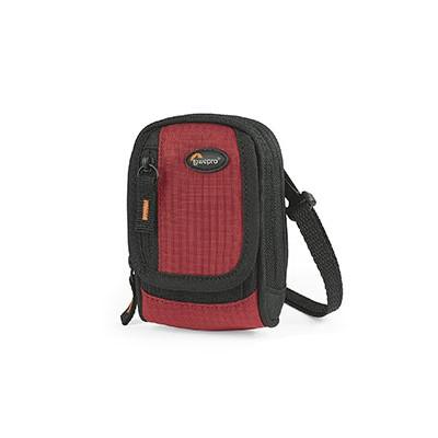сумка для фотоаппарата LowePro Ridge 10 Red