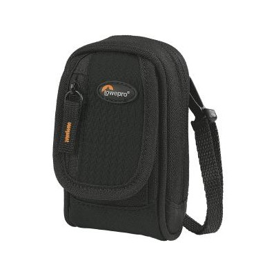 сумка для фотоаппарата LowePro Ridge 20 Black