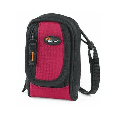 сумка для фотоаппарата LowePro Ridge 20 Red