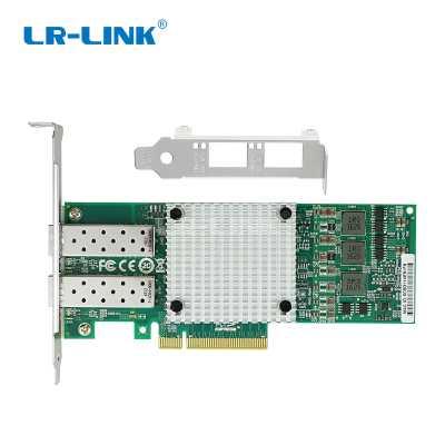 сетевая карта LR-Link LREC9812AF-2SFP+