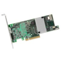 Контроллер LSI MegaRAID LSI00328 SAS9271-4I