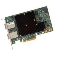 Контроллер LSI MegaRAID LSI00342 SAS9300-16e