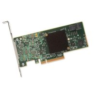 Контроллер LSI MegaRAID LSI00346 SAS9300-4i