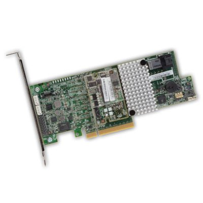 контроллер LSI MegaRAID LSI00414 SAS9361-4I