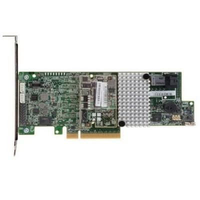 контроллер LSI MegaRAID LSI00415 SAS9361-4I