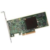 Контроллер LSI MegaRAID LSI00419 SAS9341-4I