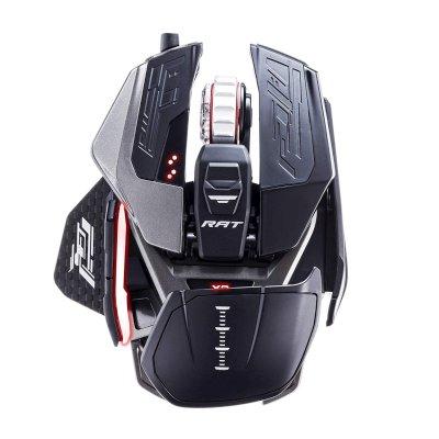 мышь Mad Catz R.A.T.Pro X3 MR05DCINBL001-0