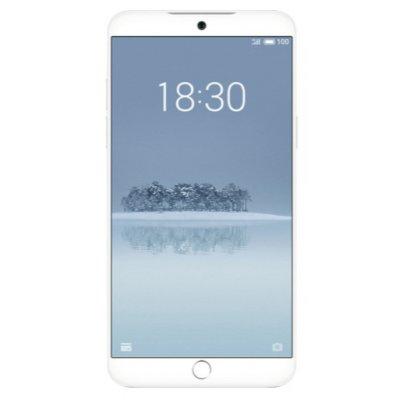 смартфон Meizu 15 4-64GB White