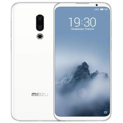 смартфон Meizu 16th 6-64GB White