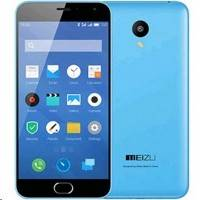 Смартфон Meizu M2 mini M578H Blue