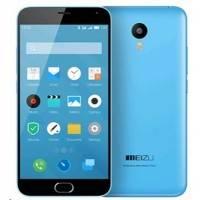 Смартфон Meizu M2 Note M571H Blue