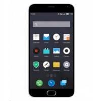 Смартфон Meizu M2 Note M571H White