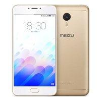 Смартфон Meizu M3 Note L681H Gold-White 16GB