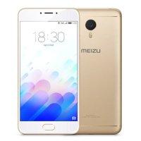 Смартфон Meizu M3 Note L681H Gold-White 32GB