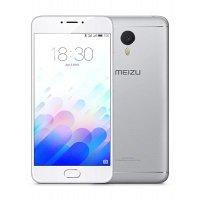 Смартфон Meizu M3 Note M681H Silver-White 16GB
