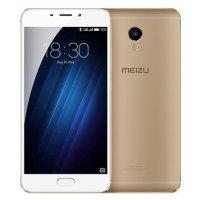 Смартфон Meizu M3E Gold