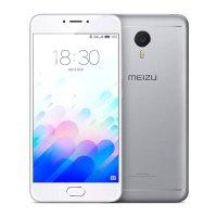 Смартфон Meizu M3E Silver
