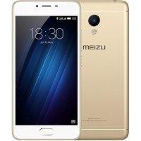 Смартфон Meizu M3s mini Y685H 32GB Gold