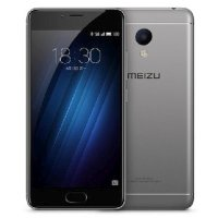 Смартфон Meizu M3s mini Y685H 32GB Grey