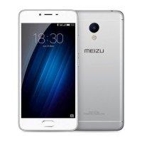 Смартфон Meizu M3s mini Y685H 32GB Silver