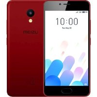 Смартфон Meizu M5c 16Gb Red