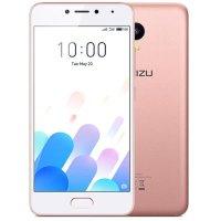 Смартфон Meizu M5c 32Gb Pink
