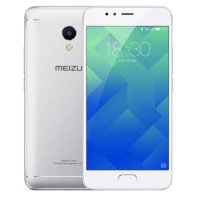 Смартфон Meizu M5s 16Gb Silver