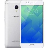 Смартфон Meizu M5s 32Gb Silver