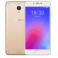 Смартфон Meizu M6 16Gb Gold