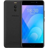 Смартфон Meizu M6 Note 32Gb Black