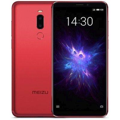смартфон Meizu Note 8 4-64Gb Red