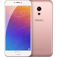 Смартфон Meizu Pro 6 M570H 64Gb Rose-Gold