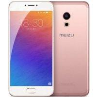 Смартфон Meizu Pro 6 M570H Rose Gold 64GB