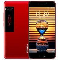Смартфон Meizu Pro 7 64Gb Red