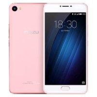 Смартфон Meizu U20 16GB Rose-Gold