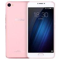 Смартфон Meizu U20 32GB Rose-Gold