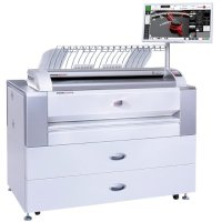 МФУ Rowe ecoPrint i4 + Scan 450i