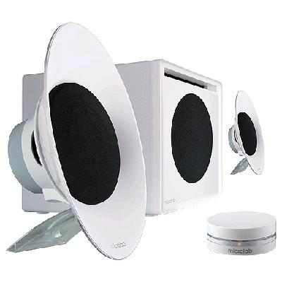 колонка Microlab FC50 White