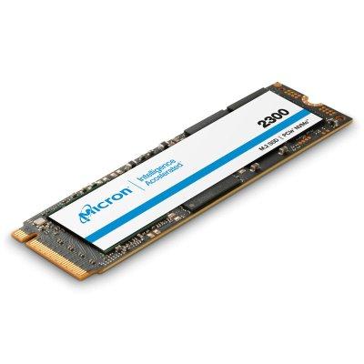 SSD диск Micron 2300 1Tb MTFDHBA1T0TDV