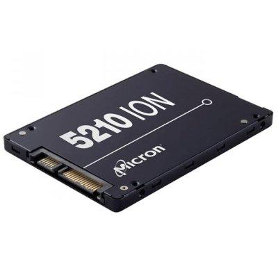 SSD диск Micron 5210 ION 1.92Tb MTFDDAK1T9QDE