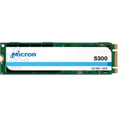 SSD диск Micron 5300 Pro 240Gb MTFDDAV240TDS
