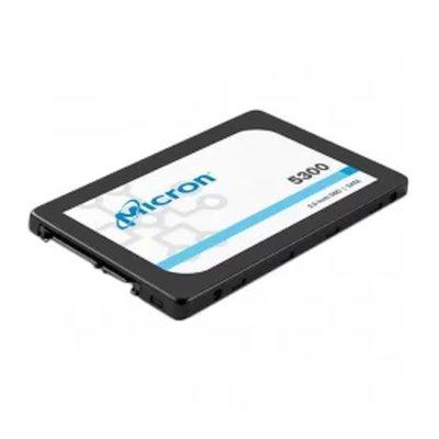 SSD диск Micron 5300 Pro 3.84Tb MTFDDAK3T8TDS